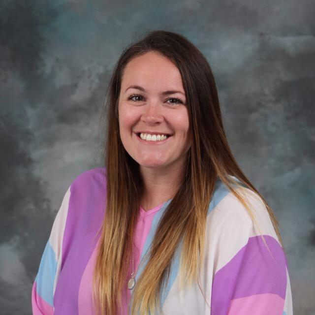 Megan Dier's Profile Photo