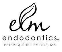 Elm Endodontics logo