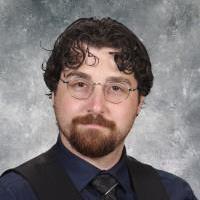 Justin Ogline's Profile Photo