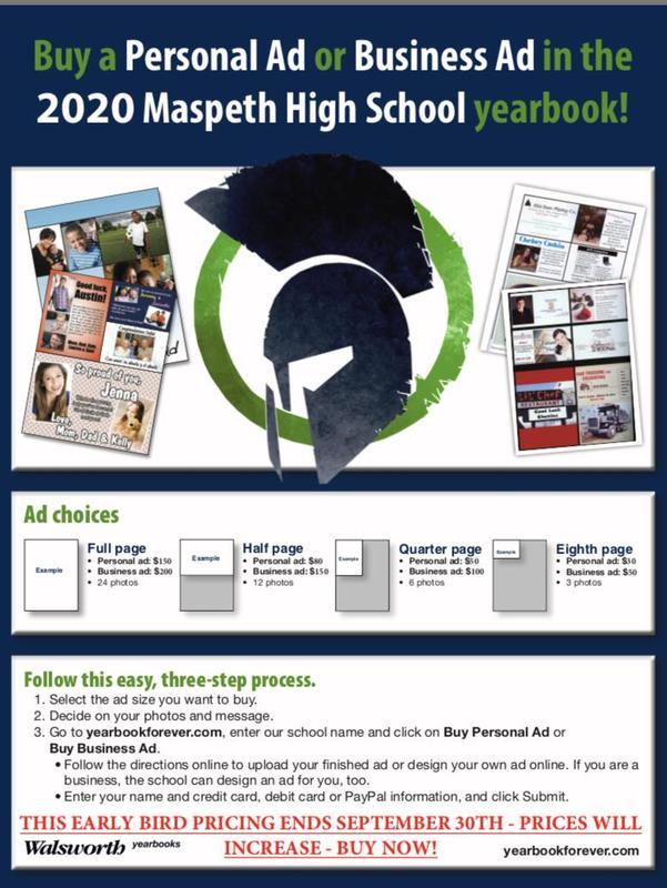 Maspeth Minimum Increases October 1 Featured Photo