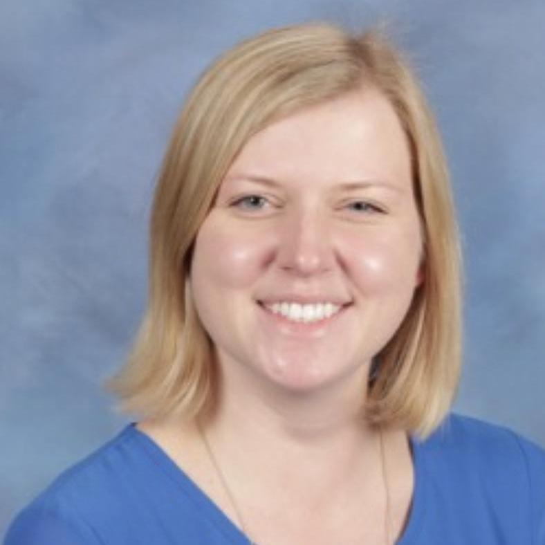 Anna Salerno's Profile Photo