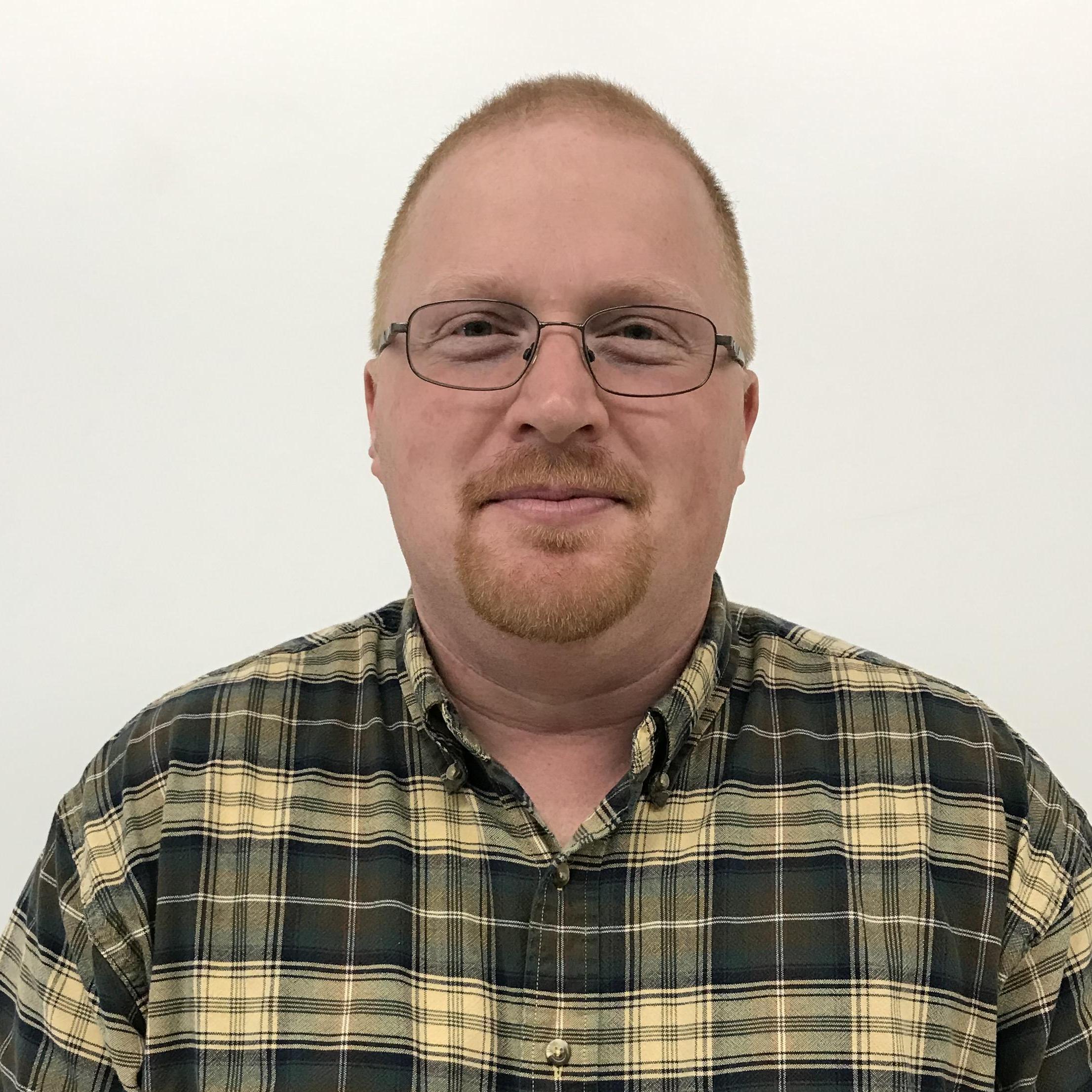 Peter Gillespie's Profile Photo