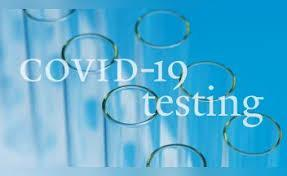 District-wide COVID-19 Testing for GDSA Students - Nov 2 - 6 Image