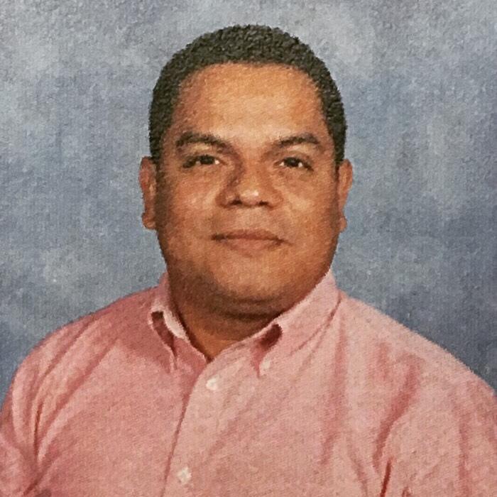 Francisco Aguirre's Profile Photo