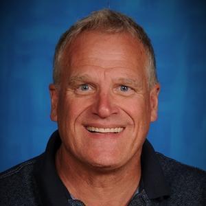 Mark (Leonard) Milne's Profile Photo