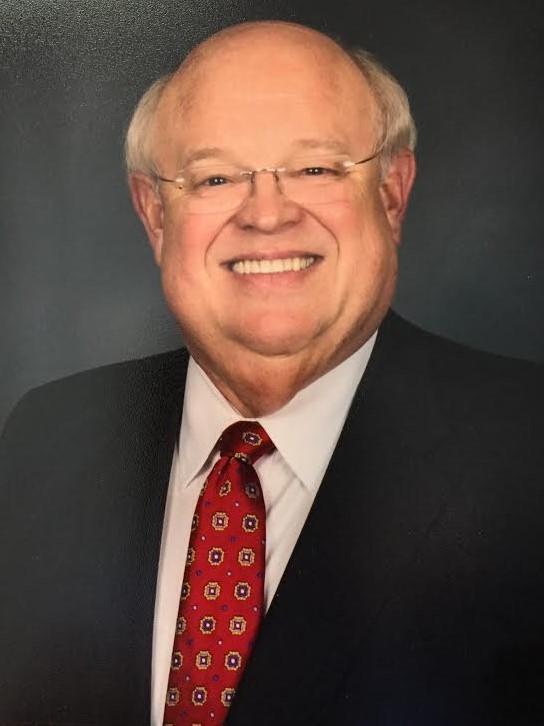 Pictured is Dr. Stephen Hefner.