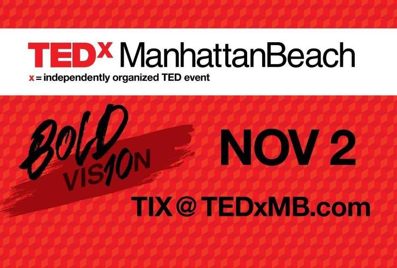 TEDx MB