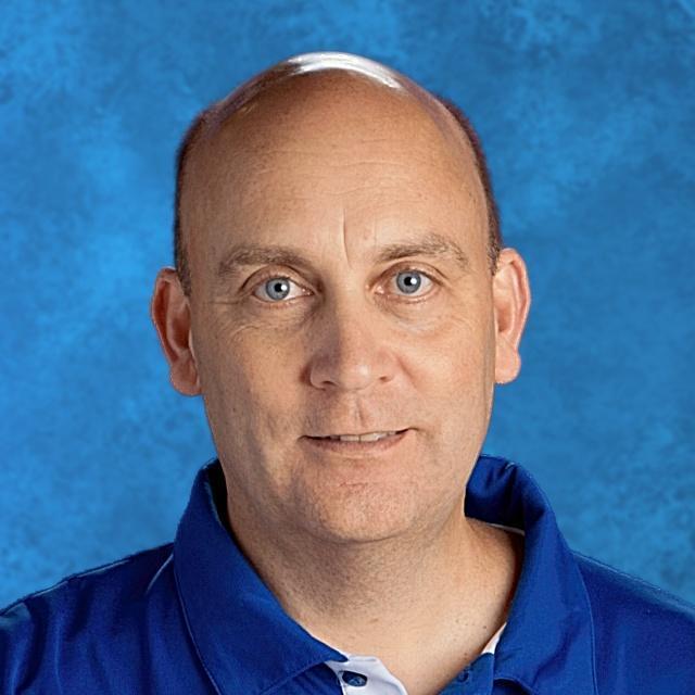 Michael Greene's Profile Photo
