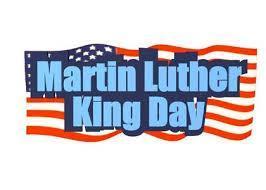 MLK Day - No School on Monday, January 21st Thumbnail Image