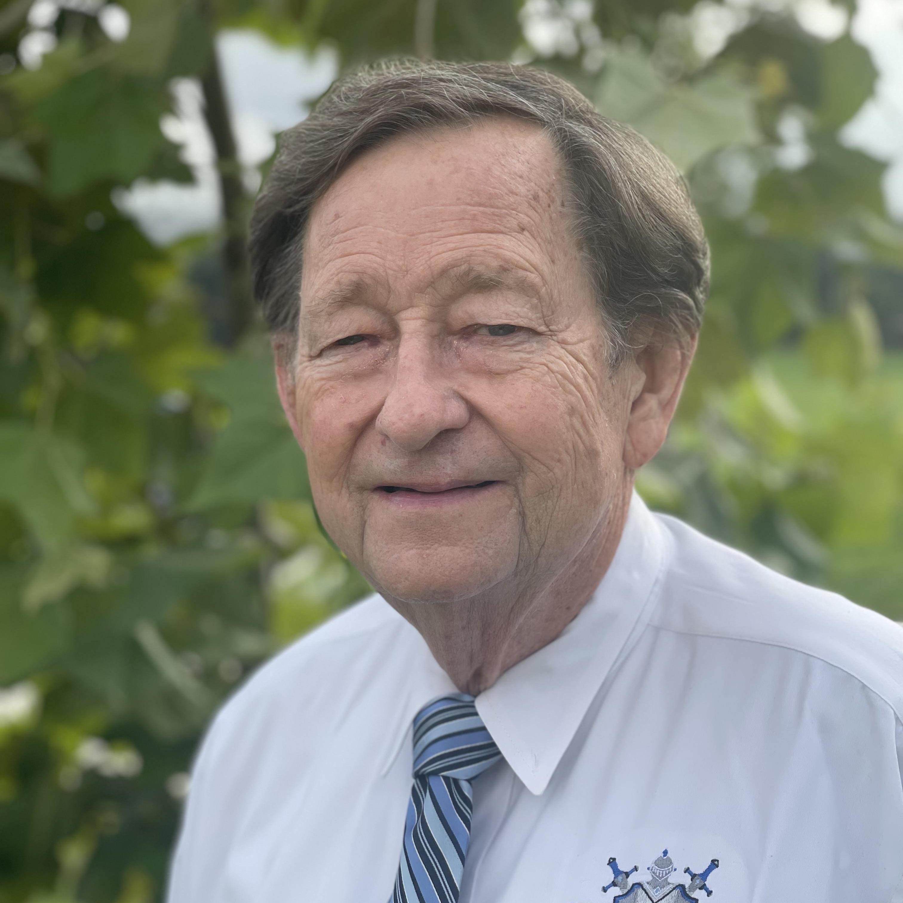 Gary Short's Profile Photo
