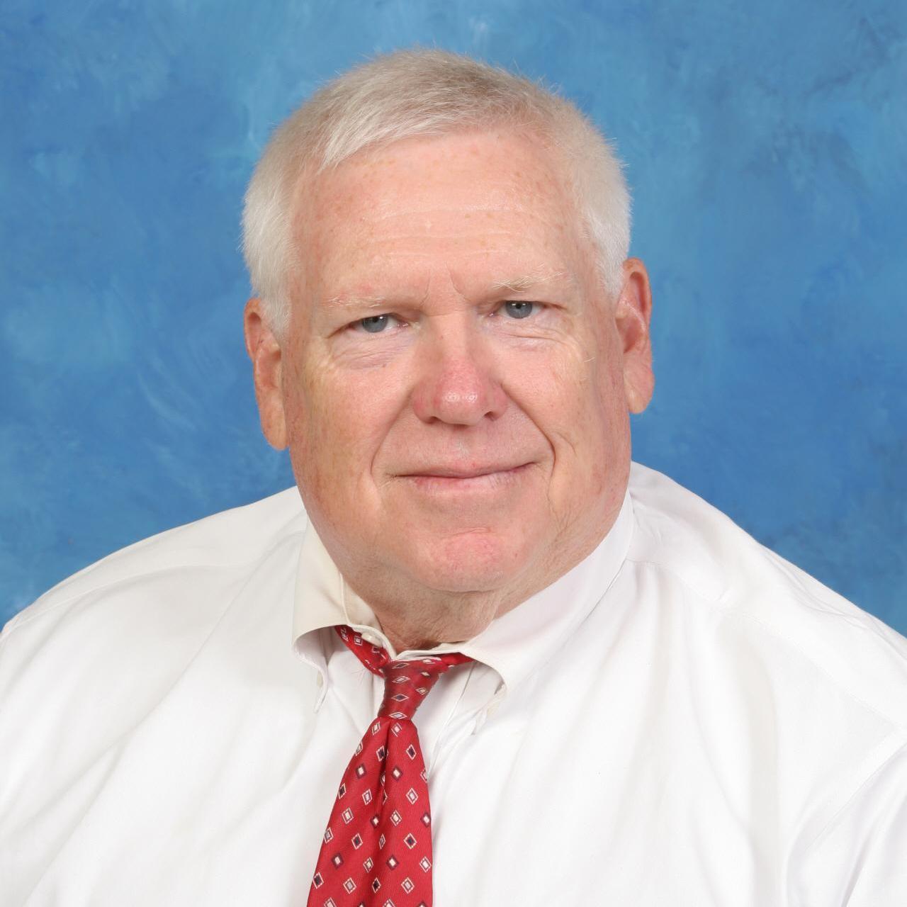 Steve Williford's Profile Photo