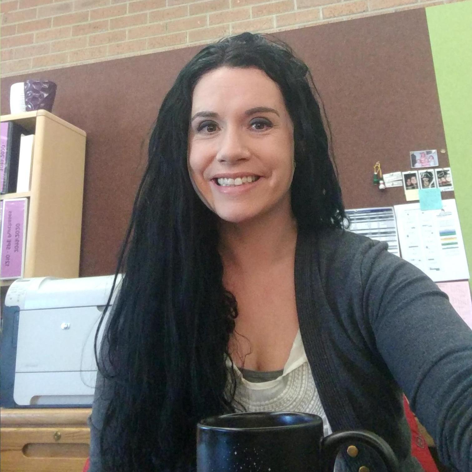 Brooke Lewis's Profile Photo