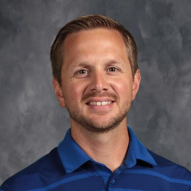 Brian Haas's Profile Photo