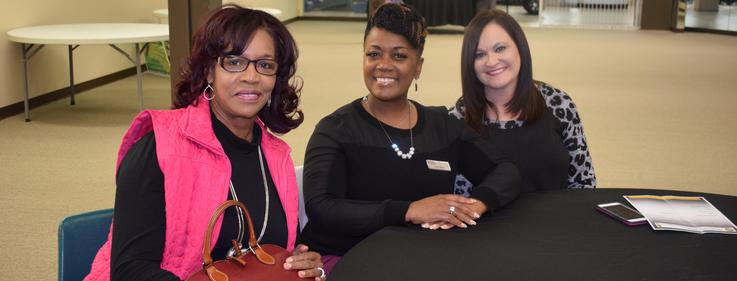 McComb School District Partners In Education Meeting
