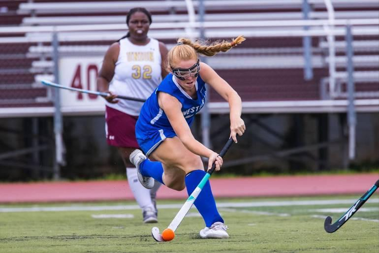Erin Doherty Allstate Athlete of the Week