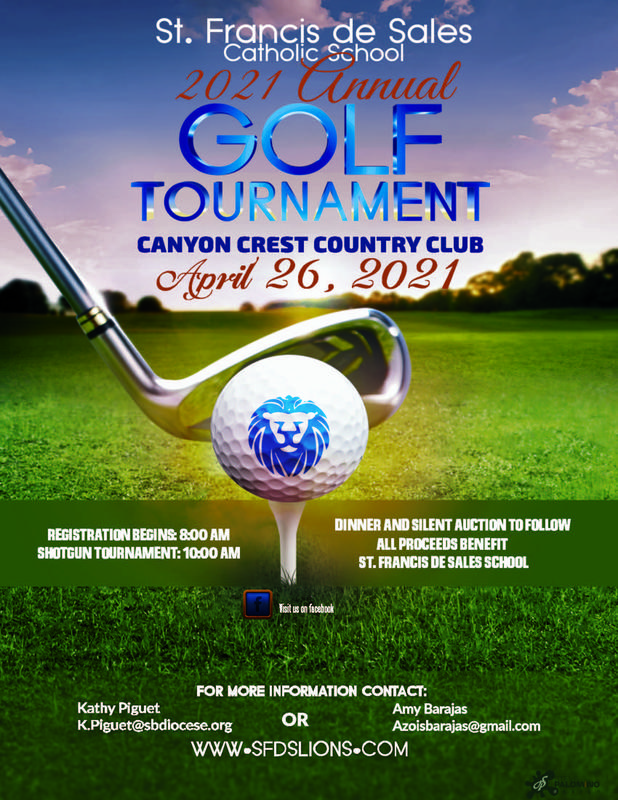 SFDS Annual Golf Tournament is Back! Featured Photo