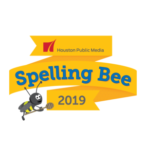 Spelling Bee Champion Logo