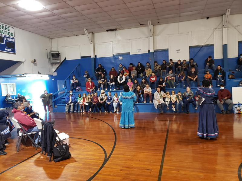 CELEBRATION MUSCOGEE NATION DAY HANNA SCHOOLS Featured Photo