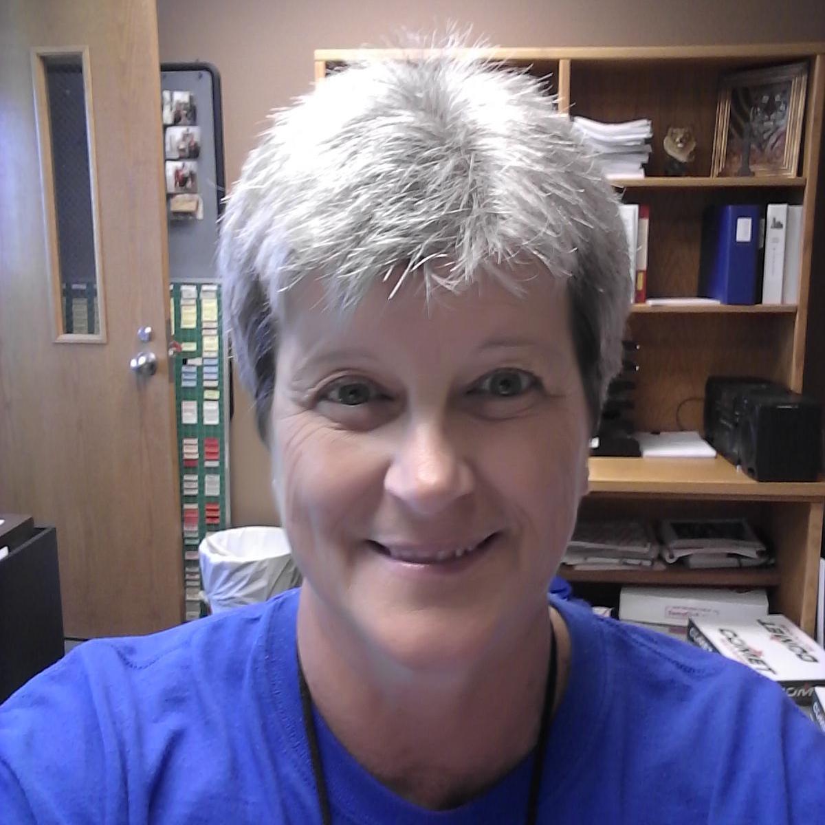 Jeannie Williams's Profile Photo