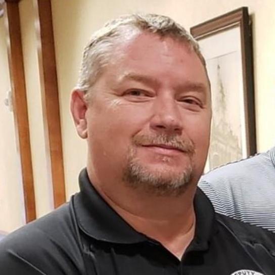 Scott Barnes's Profile Photo