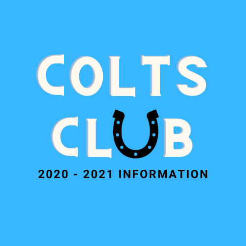 Colts Club 20/21 Information Featured Photo