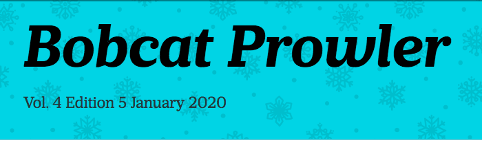 January Prowler