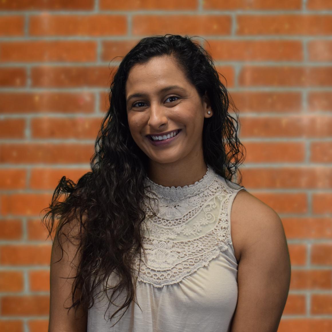 Monique Venegas's Profile Photo