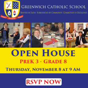Join us for Open House, 9 AM on 11/8 Thumbnail Image