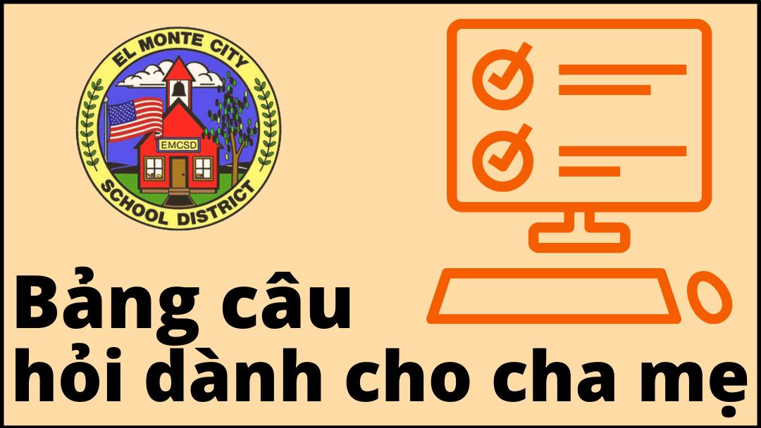 Parent Questionnaire Graphic VIETNAMESE