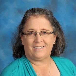 Julie Colglazier's Profile Photo