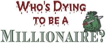 OLG Cabaret Players Present . . . Who's Dying to be a Millionaire by Pat Cook Thumbnail Image