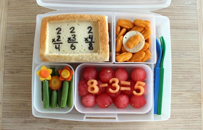 3rd Grade Math and Lunch Featured Photo