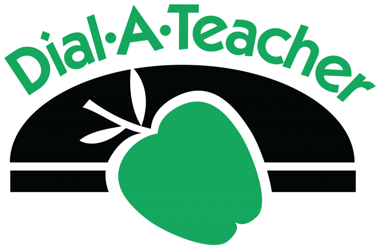 UFT Dial-A-Teacher logo
