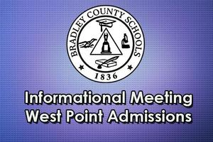 West Point Informational Meeting