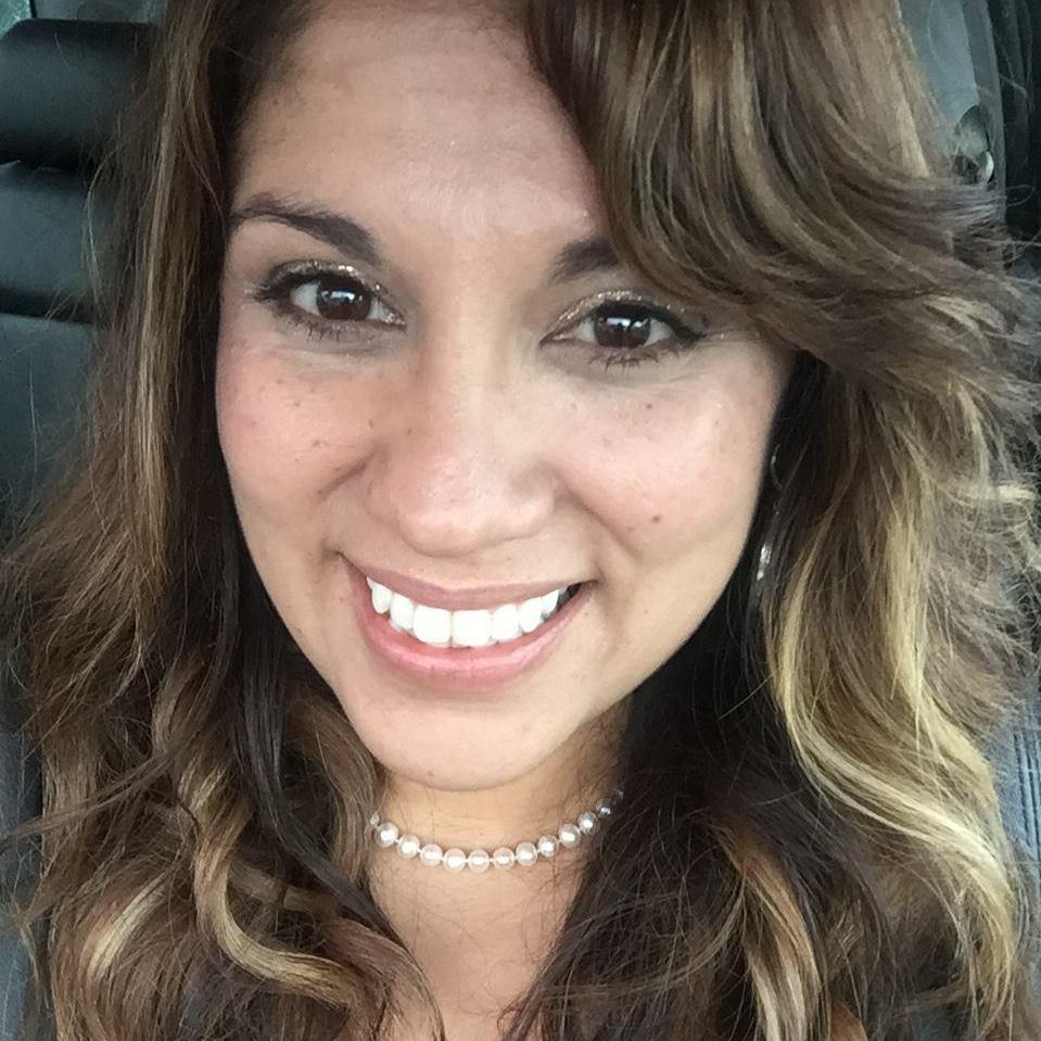 Sally Scott's Profile Photo