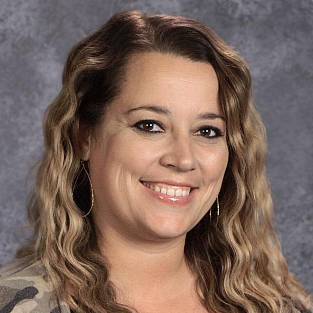 Allison Thomas's Profile Photo