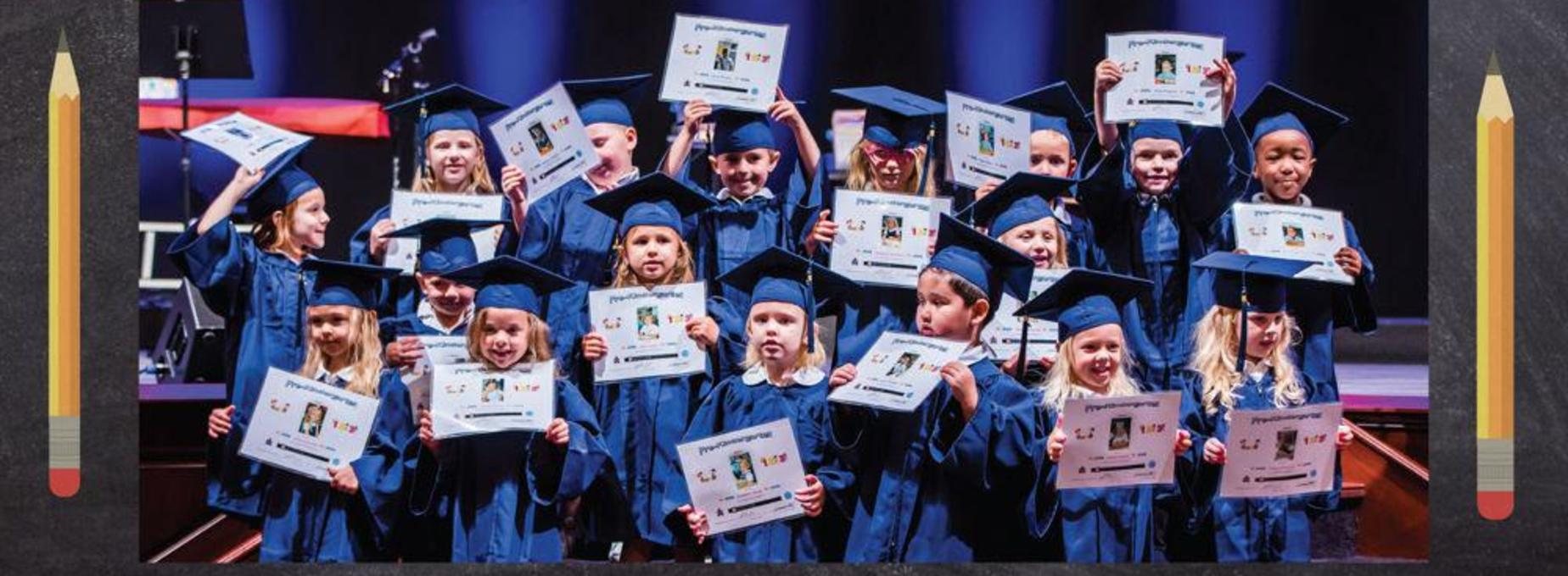 Morning VPK 2017-2018 Graduates