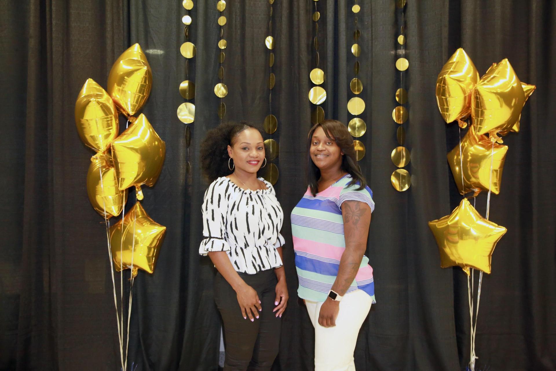 2018 Scholars Banquet