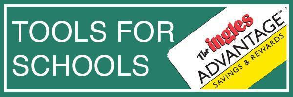 Ingles Tools for Schools logo