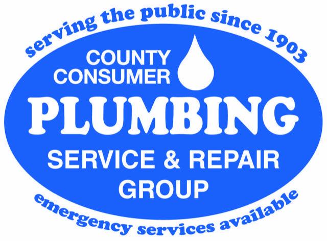 County Consumer Plumbing