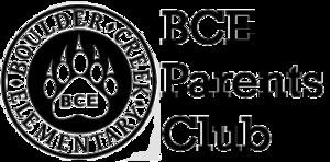 BCE Parents Club Logo
