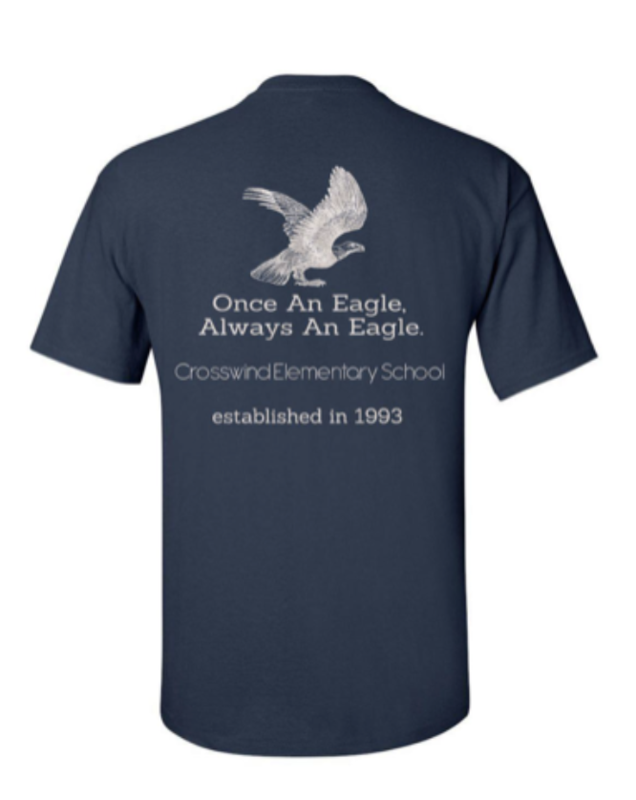 25 Years of Crosswind T-Shirts Online Ordering Featured Photo