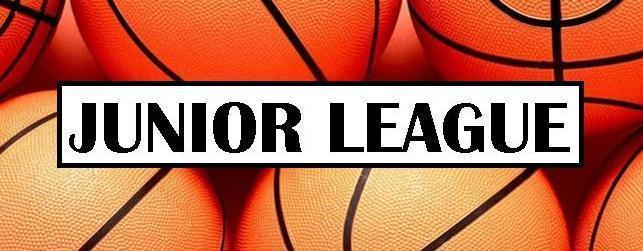 Junior League Basketball Thumbnail Image