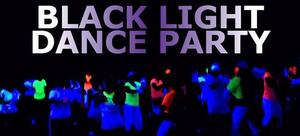 Black Light Dance