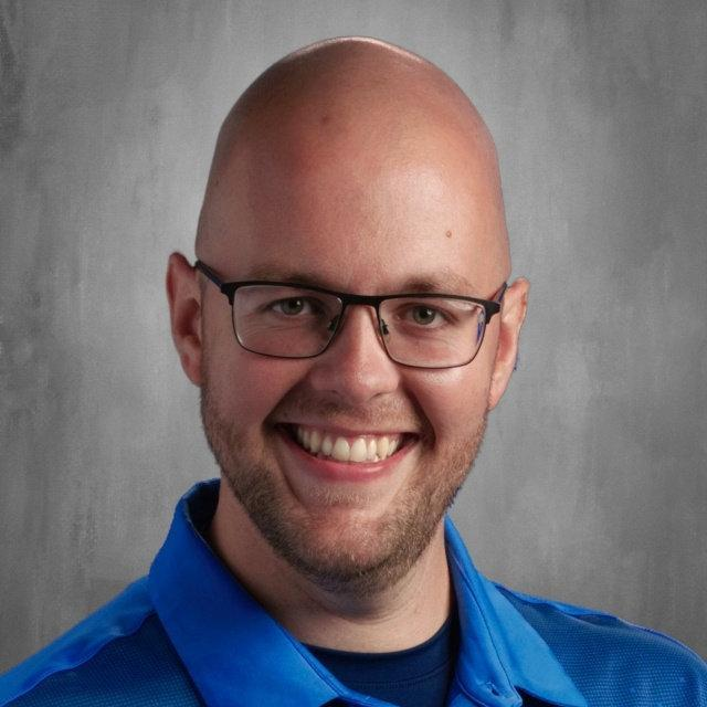 Austin Hedden's Profile Photo