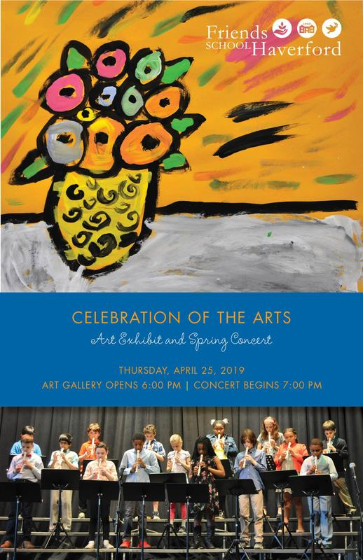 Spring Celebration of the Arts Featured Photo