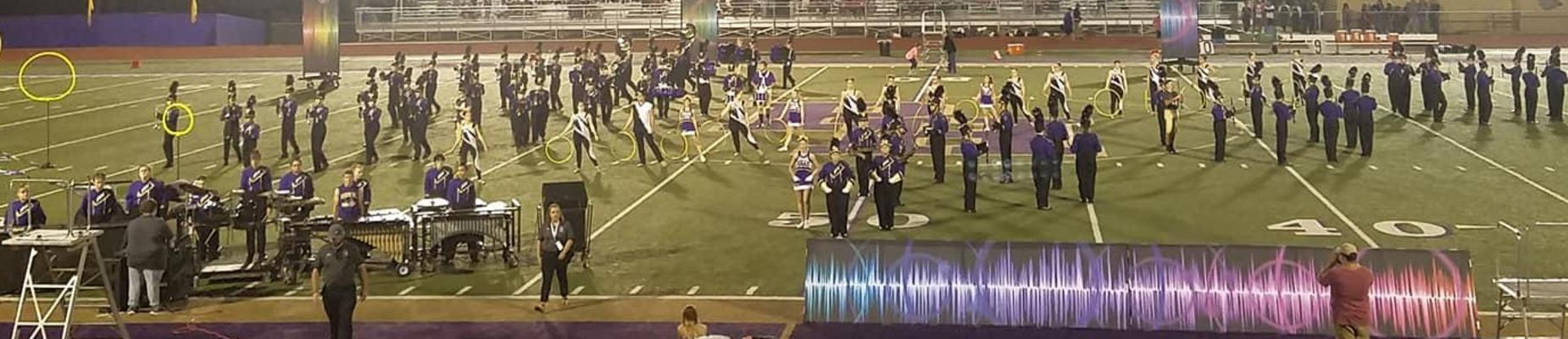 PHHS Marching Band