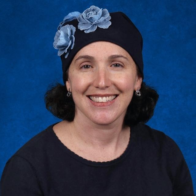 Davida Greenberg's Profile Photo