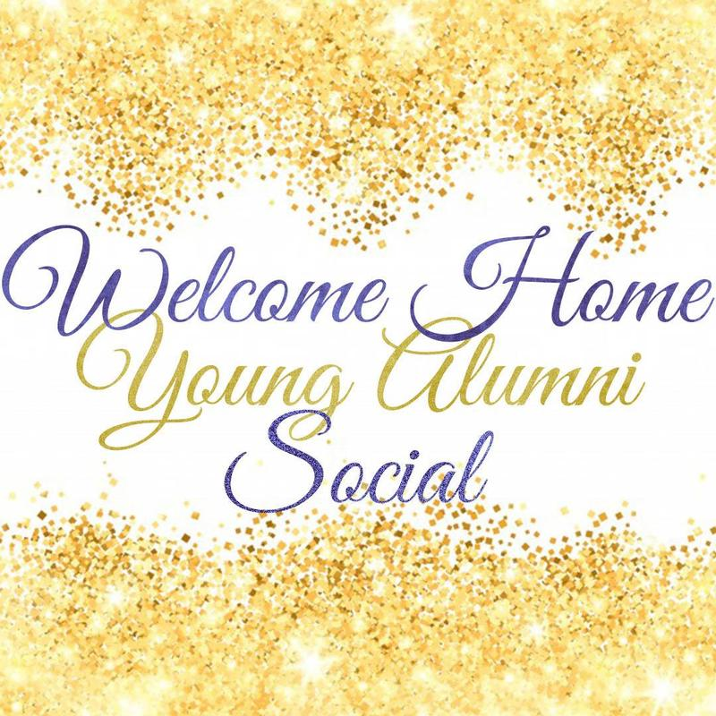 Welcome Home Young Alumni Social Reception 2019 Thumbnail Image