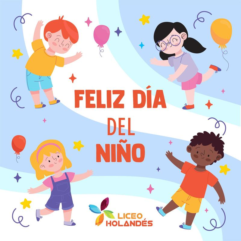 FELIZ DÍA DEL NIÑO Featured Photo